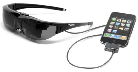 Vuzix W310 560x294