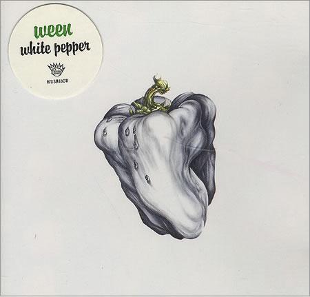 Ween White Pepper 274381