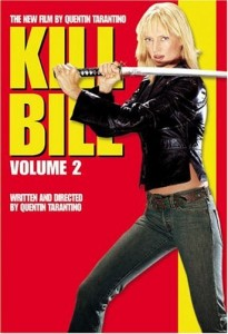 kill bill 2 205x300