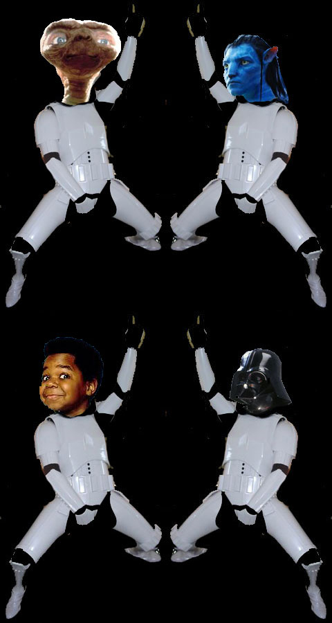 movies stormtroopers