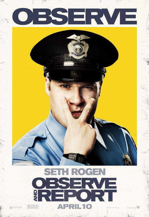 observe and report ver4