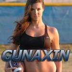 """Gunaxin Show #33 – Carie Small, Movie """"That Guys,"""" and Hated NFLers"""