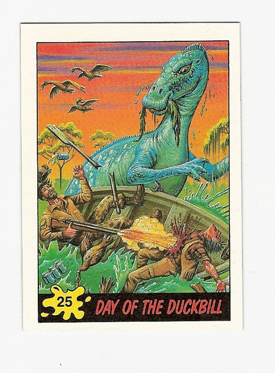 Day of the Duckbill 560x760