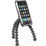 Gorillamobile Smartphone Flexible Tripod