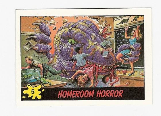 Homeroom Horror 560x403