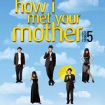 Suit Up For the 5th Season of How I Met Your Mother