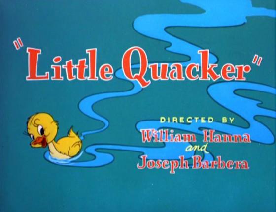 Little Quacker Title 560x431