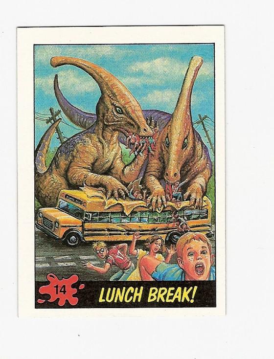 Lunch Break 560x734