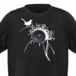 Make a Grand Entrance With Personal Soundtrack Shirt