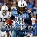 Gunaxin Show #32 – NFL Preview with Josh Zerkle