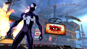 Ultimate Spider Man 300x169