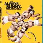 It's Always Sunny in Philadelphia Season 5 on DVD