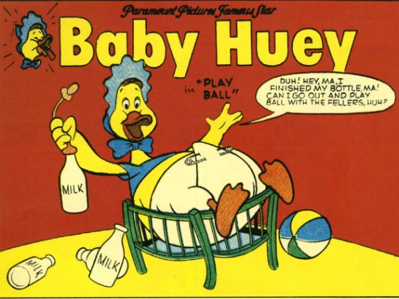 baby huey1 560x420