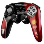 Thrustmaster Ferrari Gamepad