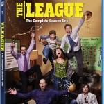 The League Season One on DVD!