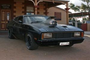 mad max car 300x200