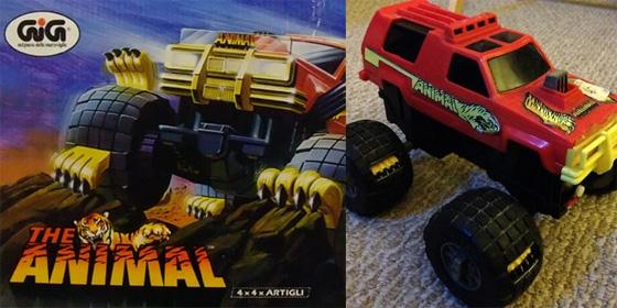 Animal 560x280