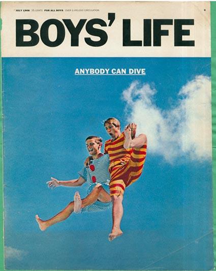 Boys Life 1966 3