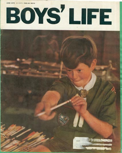 Boys Life 1970 3