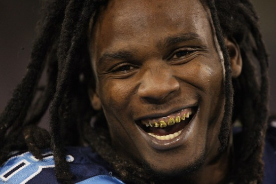 Chris Johnson 560x373