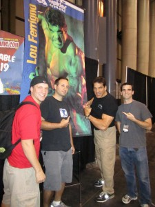 Comic Con Hulk 225x300