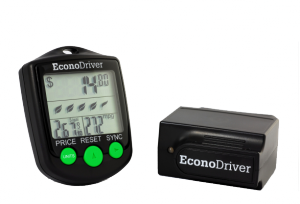 EconoDriver Key Fob and Sensor 300x204