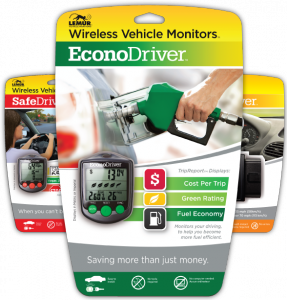 Lemur Monitors EconoDriver Front Package 287x300