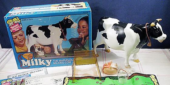 Milky Cow 560x280