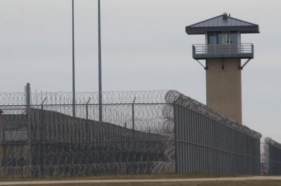 Prison 560x371