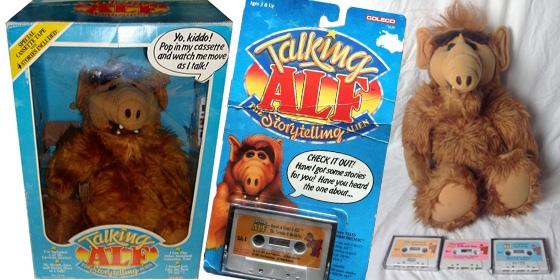 Talking Alf 560x280