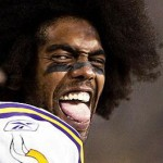 The Many Faces of Randy Moss