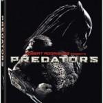 PREDATORS on DVD and Blu-ray