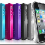 Style Up iPhone 4 With iSkins