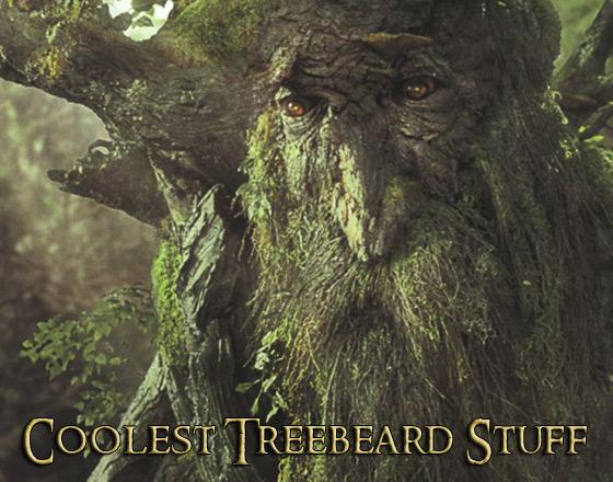 treebeard feature
