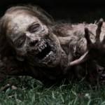 AMC's 'The Walking Dead' Interviews