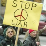Five Reasons for War and Why They Are Stupid