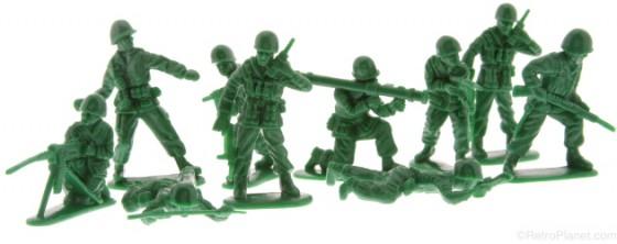Army Men 560x222