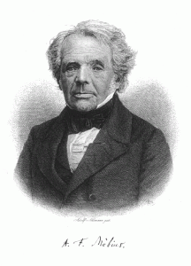 August Ferdinand Möbius 216x300