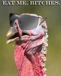 Bad Ass Turkey