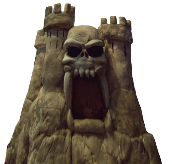 Castle Grayskull by planetbryan 560x534