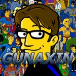 Gunaxin Show #41 – Dean Fraser, Sports Cliches and Movie Bombs Worth Seeing