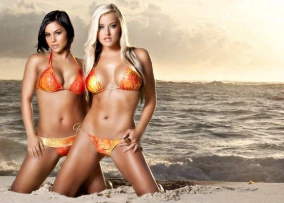 Heat Girls 2 560x400