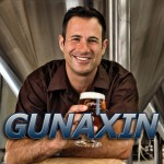 Gunaxin Show #43 – Sam Calagione of 'Brew Masters', Thanksgiving, and Football