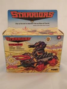 Starriors 225x300