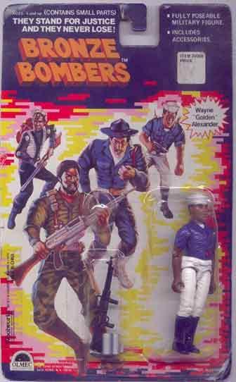bronzebombers