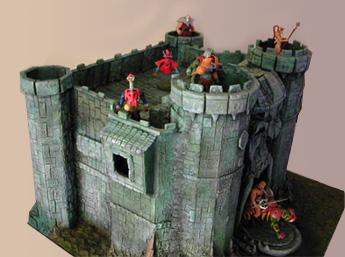 castle ee