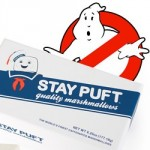 REAL Stay Puft Marshmallows!