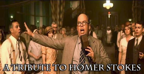 homer Stokes