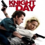Knight and Day on Blu-ray and DVD
