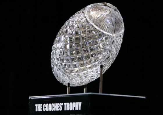 BCS Trophy 560x398